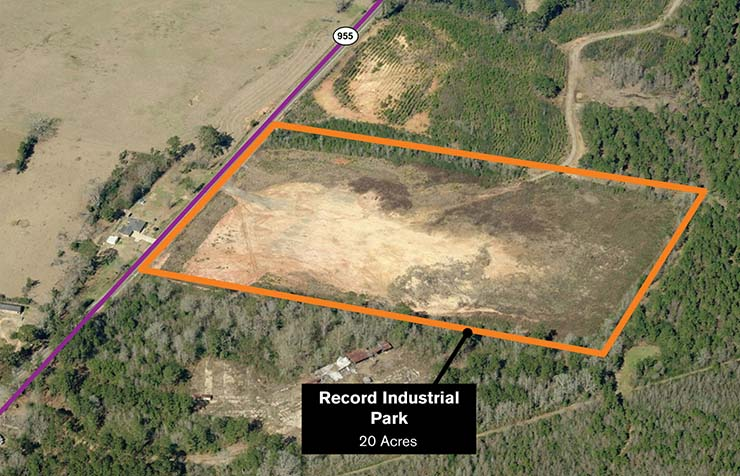 Record Industrial Park