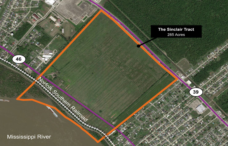 The Sinclair Tract