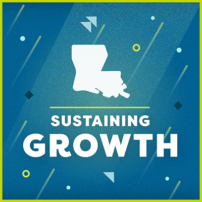 Sustaining Growth