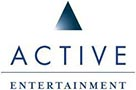 Active Entertainment logo