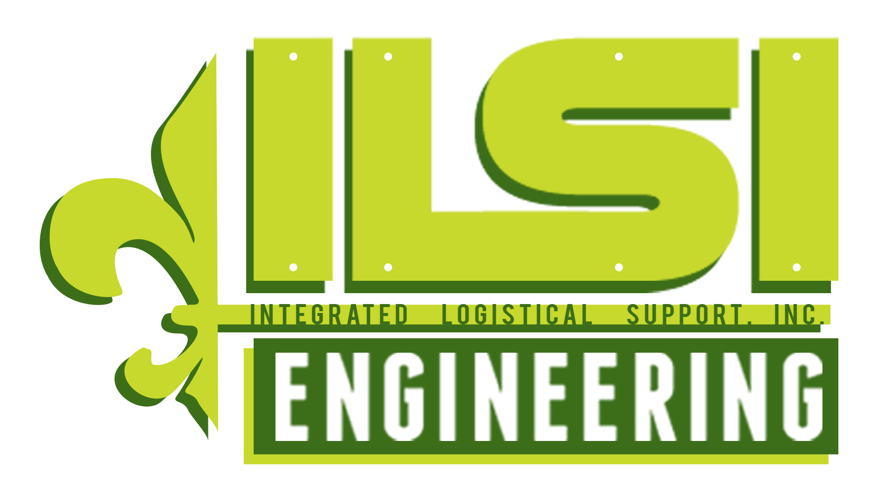 ILSI ENGINEERING Logo