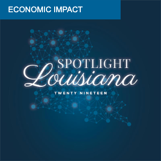 Spotlight Louisiana